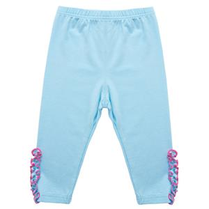 Girls Plain Lace Trim Leggings , Girls Fall Clothing, Leggings for Girls, Girls Pants,  #N12233