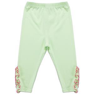 Girls Plain Lace Trim Leggings , Girls Fall Clothing, Leggings for Girls, Girls Pants,  #N12235