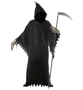 Cheap Halloween Costume, Hot Sale Scary Costume, Men