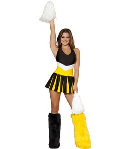 Halftime Hottie Costume N6831