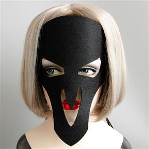 Halloween Masks, Costume Ball Masks, Masquerade Party Mask, Adult and Child Mask, Full Mask, #MS13000