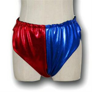 Harley Quinn Panty, Harley Quinn Costume Women, Misfit Hipster Costume, Suicide Squad Costume, Batman Costume, Night Club Wear, #PT12704