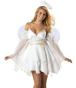 Sexy Fairy Costumes, Angel Costumes, Adult Fairy Costumes, #N2884