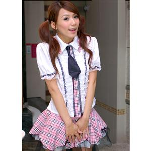 School Girl Costume, Adult School Girl Costumes, Schoolgirl Outfits, #M1771