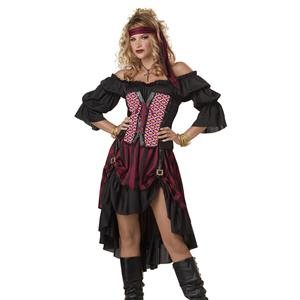 Halloween Costume, Women