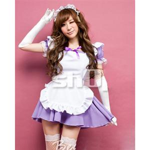 Maid Costume, Sexy Maid Outfits, Sexy French Maid Costumes, #M3240