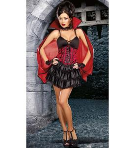 Kinky Dead Sexy Adult Costume N9015