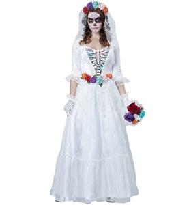 Hot Sale Halloween Costume, Cheap Scary Costume, Women