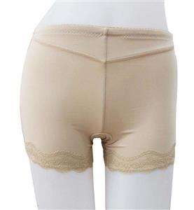 Sexy Beige Panties, Ladies Panties, Open Hip Back Panties, Comfortable Lace Panties, #PT10491