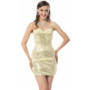 Cheap Cocktail Dresses, Short Women