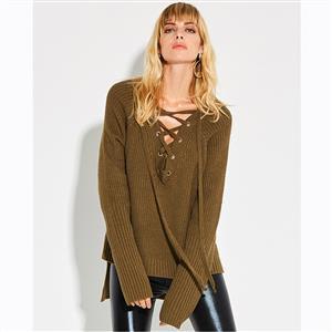 Long Sleeve Sweater, Women