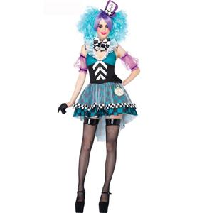 Manic Mad Hatter Adult Costume N9406