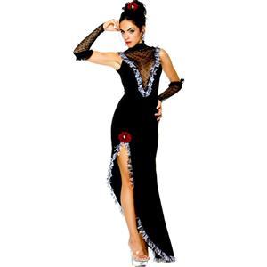 Adult Ethereal Vampire Halloween Costume, Halloween Vampire Costumes, Witch Costumes, Dancer Costume, Medieval Costume, #N11789