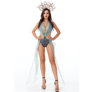 Hot Sale Halloween Costume, Egyptian Queen Costume, Cosplay Adult Halloween Costume, Women