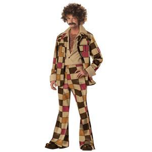 Retro Costume for Men, Men