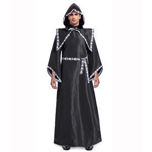 Hot Sale Halloween Costume, Crazy Scary Costume, Men