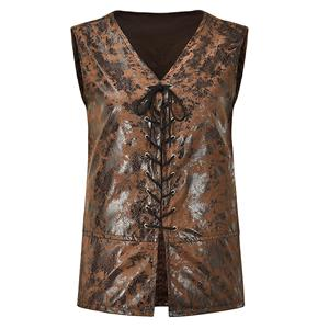 Steampunk Corset for Men, Men
