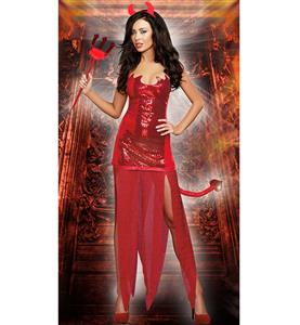 My Evil Twin Costume W9158