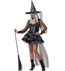 Mystic Witch Costume N9199