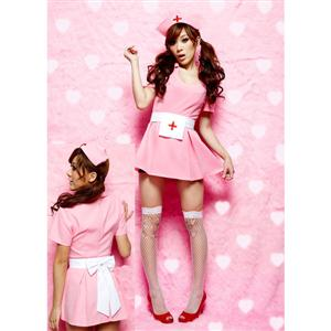 Sexy Nurse Costume, Naughty Nurse Costumes for Women, Nurse Lingerie, #M2581