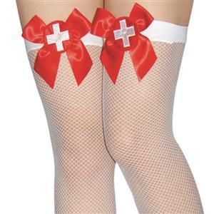 Sexy Stockings, Fishnet Stockings, Thigh High Stockings, #HG2574