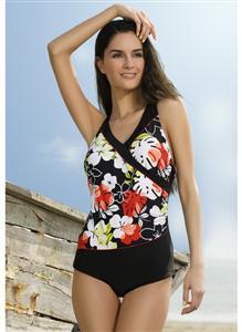 One-Piece, swimwear, Monokini swimwear, #BK1060