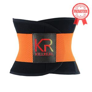 Waist Gym Trainer Corset, Waist Trainer Cincher Belt, Slimmer Body Shaper Belt, Cheap Sport Gym Waist Cincher Belt, Acrylic Bones Corset Belt, #N11021