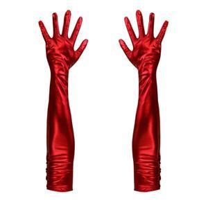 PVC Gloves, Sexy gloves, gloves wholesale, Long Gloves, #HG12701