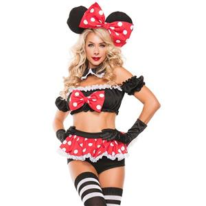 Party Mouse Costume N10707