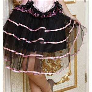 mesh Skirt, Petticoat, sexy Petticoat, #HG6131