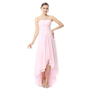 Girls Pink Dress, Dresses For Prom, Cheap Homecoming Dresses, 2015 New Dresses, Hot Selling Prom Dresses, Prom Dresses Cheap On Sale, #F30010