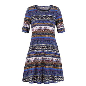 Plus Size Dresses Wholesale, Cheap Plus Size Fashion Dress China ...