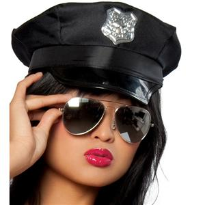 Police hat, sexy Police Officer hat, Cop hat, #J7089