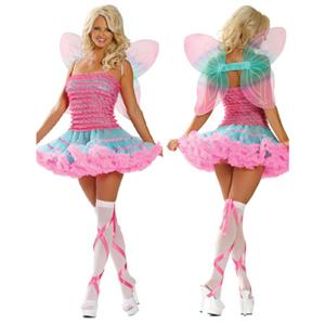 Pretty Fairy Costume, Sexy Fairy Costumes, Angel Costumes, Adult Fairy Costumes, #N2291