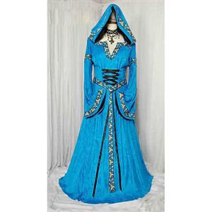 Princesse style palace costume, Princesse costume, princesse dress, #N4868