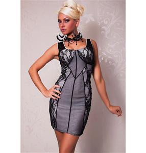 Progress Sexy Pencil-Dress, Sexy Pencil-Dress, Party Dress, #N5643