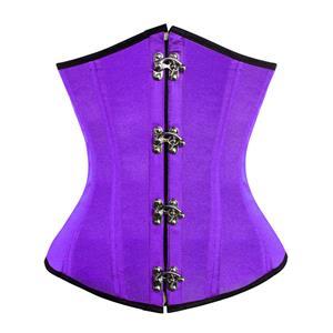 Fashion Purple Corset, Women