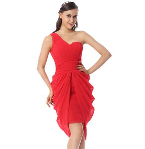 Popular Celebrity Dress, Fashion Red Cocktail Dress, Cheap Formal Dress on sale,  Prom Dress for Women