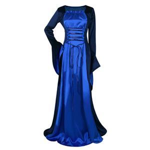 Renaissance Lady Costume, Renaissance Costume, Velvet Princess Costume, #N5680
