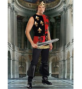 Royally Yours King Costume N9196