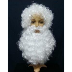 Christmas Costume Beards & Wigs MS6320