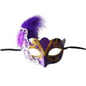 Sequins Fower Masks, Halloween Masks, Costume Ball Masks,#MS6252
