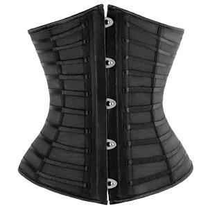 Fashion Body Shaper, Cheap Shapewear Corset, Waist Cincher Corset, Underbust Corset for Women, #N11307