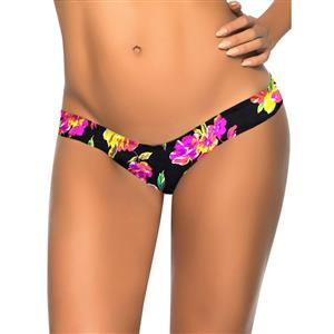 Sexy Playful Panty, Low-rise Panty, Sexy Panty, Sexy Underwear For Women, Bikini Bottom, Swimsuit Bottom, Bathing suit for Women, #BK11451