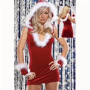Inexpensive Christmas Gifts, Christmas Lingerie, Holiday Lingerie, #XT10912