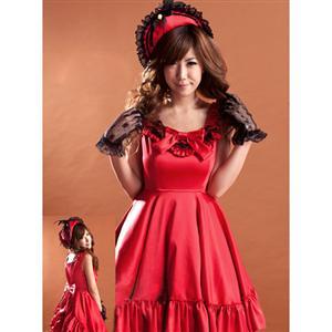 Lolita fashion, Japanese Lolita Fashions, sexy Lolita fashion, #N4249