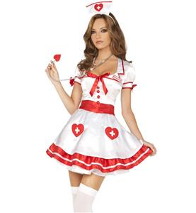 Pin Up Nurse Women