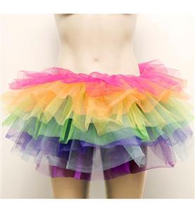 Iridescence Organza Costume Tutu, ballet