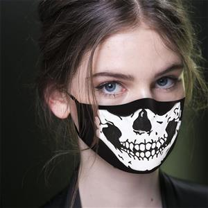 Halloween Face Masks, Costume Ball Masks, Masquerade Party Mask, Adult and Child Mask, Gothic Sexy Mask, Animal Masks, Halloween Devil Cospaly Mask, Anime Cosplay Mask, #MS21477