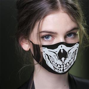 Halloween Face Masks, Costume Ball Masks, Masquerade Party Mask, Adult and Child Mask, Gothic Sexy Mask, Animal Masks, Halloween Devil Cospaly Mask, Anime Cosplay Mask, #MS21480
